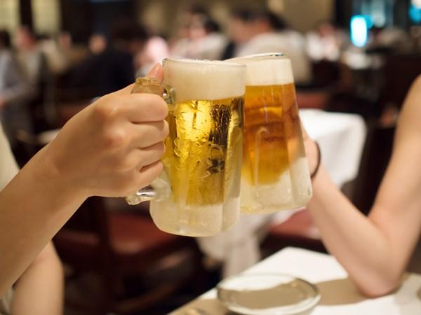 中性脂肪を増やしてしまうアルコール