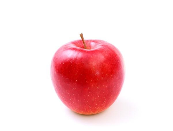 ビタミン・ミネラル・水溶性食物繊維のペクチンが豊富なりりんご