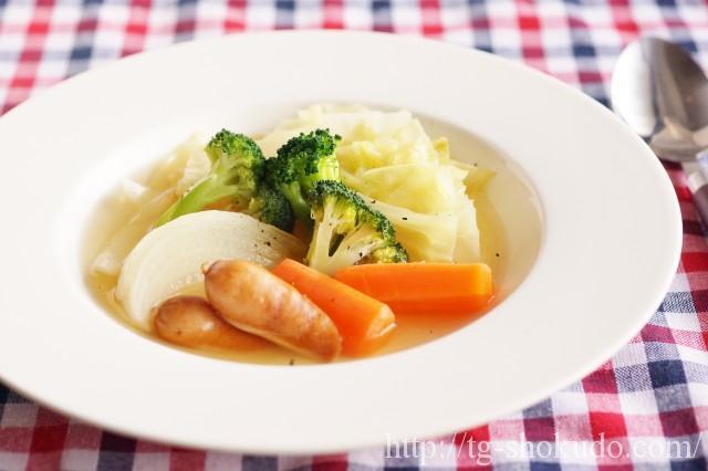 ポトフスープ